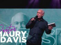 RISE 2021 | Maury Davis
