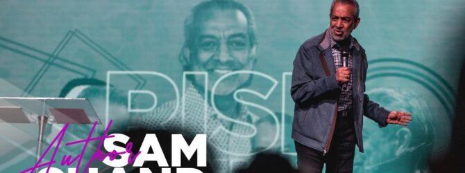 RISE 2021 | Sam Chand Session 1