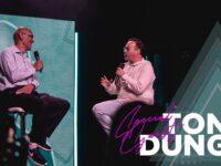RISE 2021 | Tony Dungy