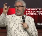 The Greatest Lesson I've Learned During Spiritual Warfare | Perry Stone