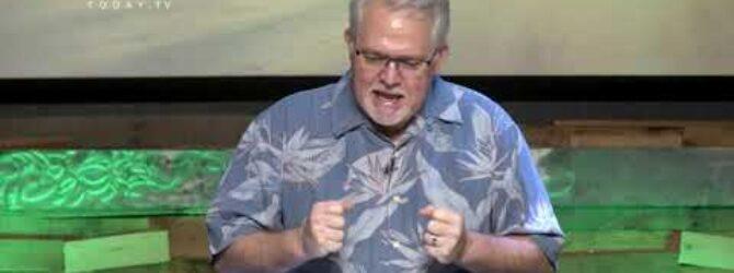 3-30-2021 ChurchLifeToday.TV with Dr. Jonathan Vorce
