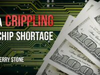 A Crippling Chip Shortage   Perry Stone