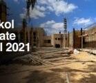 Eshkol April 2021 Update | Jentezen Franklin