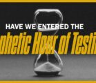 Have We Entered the Hour of Prophetic Testing? | Perry Stone