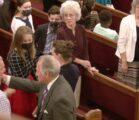 HolyGhost Service Pastor D.R. Shortridge Sunday Evening Service – 04/18/2021