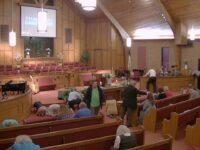 """Keeping the Faith"" Pastor D. R. Shortridge Wednesday Evening Service 10/28/20"