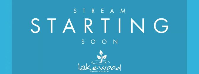 Lakewood LIVE