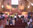 """Rise To The Occasion"" Sunday Morning Service – 04/25/2021 Rev. Terry Bowling"