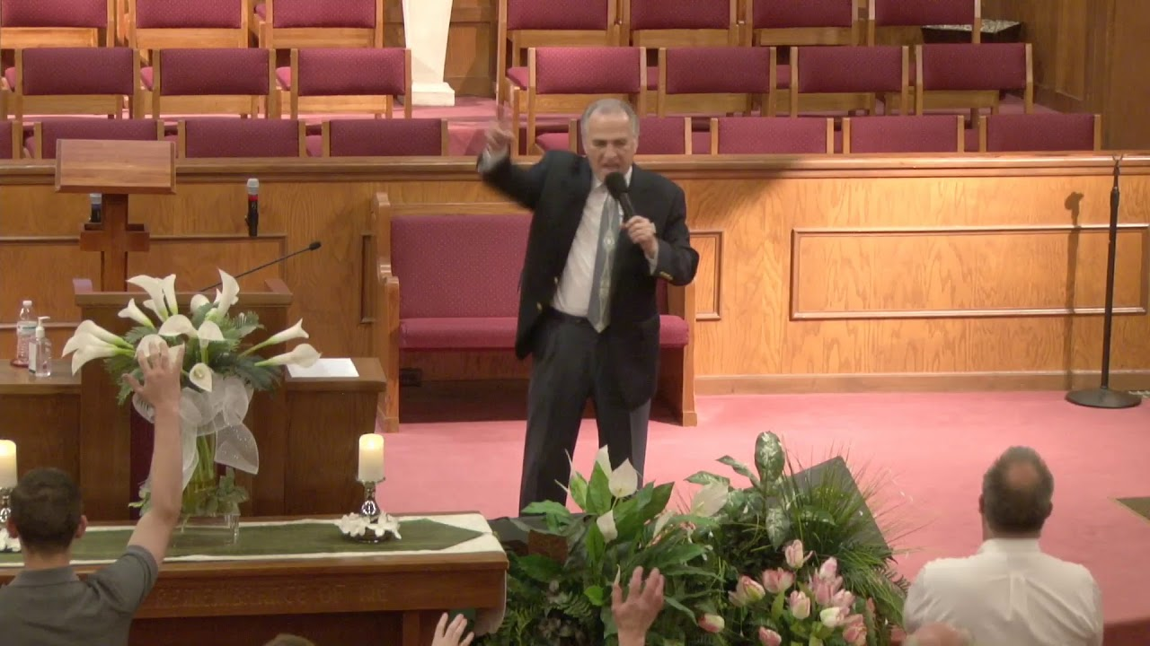"""""""The Child of God"""" Wednesday Evening Service – 04/14/2021 Pastor D.R. Shortridge"""