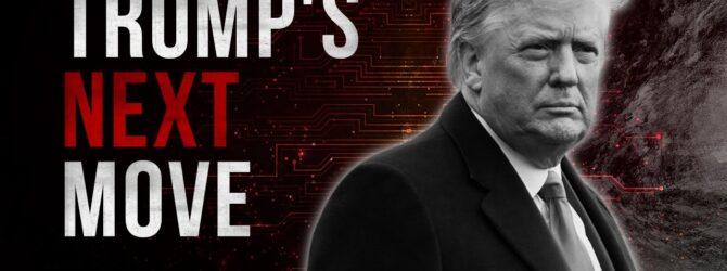Trump's Next Move | Perry Stone