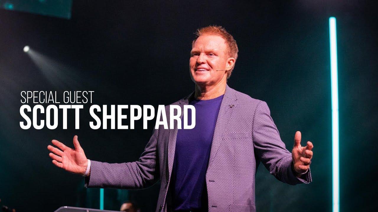What You Worship | Pastor Scott Sheppard