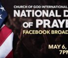 2021 National Day of Prayer