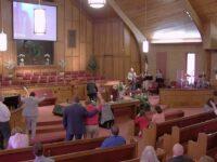 """A Generation of Breakthrough"" Evangelist Jeremy Pooler Sunday Morning Service 05/02/21"