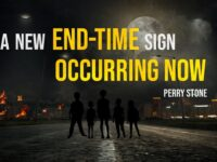 A New End Time Sign Occurring Now! | Perry Stone