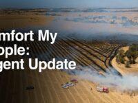 Comfort My People: Urgent Update | Jentezen Franklin