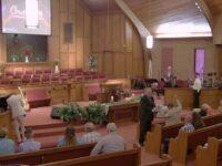 """Inoperable"" Pastor D.R. Shortridge Sunday Evening Service 05/23/21"