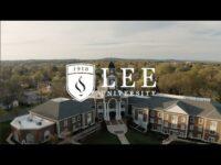 Lee University // Preparing the Light