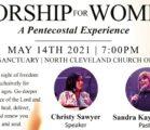 North Live-Sunday, May 9, 2021