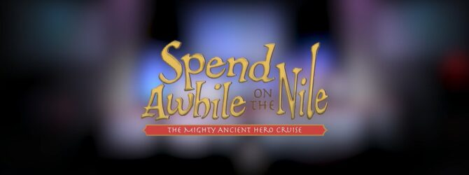 Spend Awhile On The Nile | Westmore Kids Spring Musical 2021