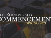 Spring 2021 Commencement // History, Political Science, and Humanities, School of Business