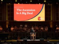 The Ascension Is A Big Deal
