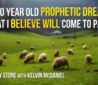 A 20 Year Old Prophetic Dream I Believe Will Come To Pass | Perry Stone