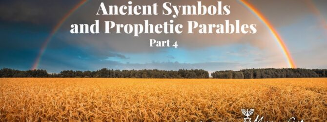 Ancient Symbols and Prophetic Parables-Part 4 | Episode #1080 | Perry Stone