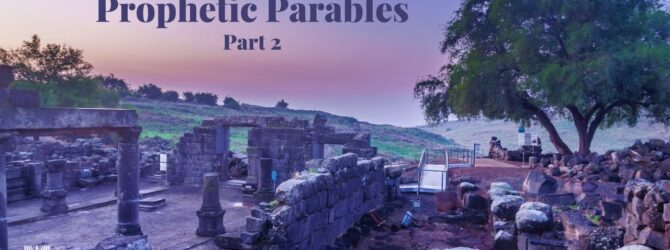 Ancient Symbols and Prophetic Parables-Part 2 | Episode #1078 | Perry Stone