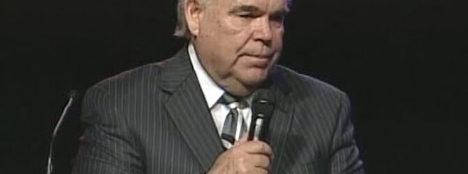 General Overseer G. Dennis McGuire Addresses the 72nd Church of God International General Assembly