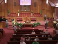 """Powerful Church"" Wednesday Evening Service – June 16, 2021 Glenda Atcheson"