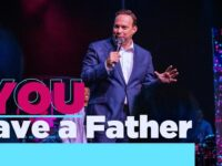 YOU Have a Father