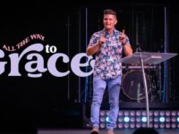 All the Way to Grace   Pastor EJ