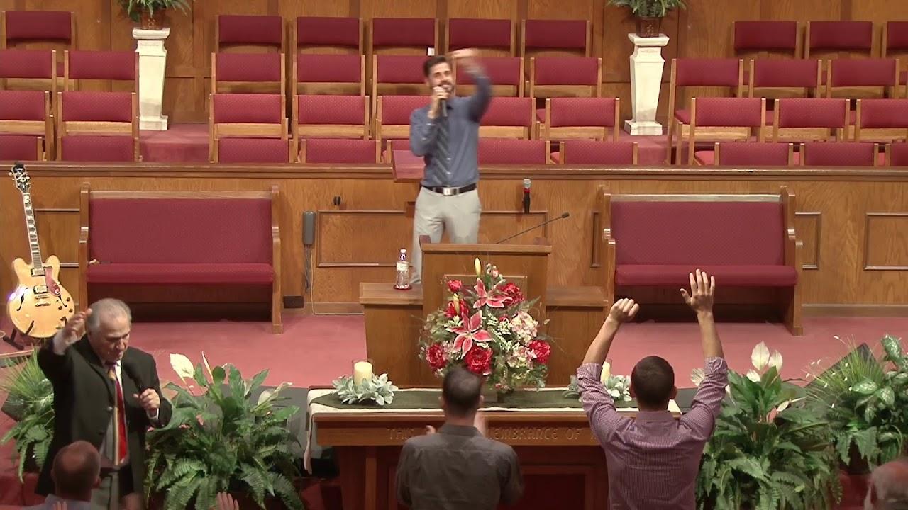 Dallas Church of God Live Stream