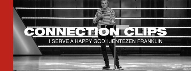 """""""Enjoy the Journey"""" Connection Clip   Jentezen Franklin"""