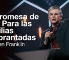 La Promesa de Dios Para las  Familias Quebrantadas | Jentezen Franklin