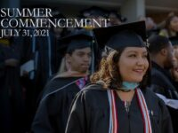 Lee University Summer 21 Commencement