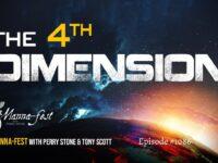 The 4th Dimension | Episode #1086 | Perry Stone & Tony Scott