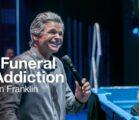 The Funeral for Addiction | Baptism Service with Jentezen Franklin