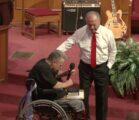 HolyGhost Service Pastor D.R. Shortridge Sunday Evening Service – August 1, 2021