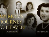 My Mom's Journey To Heaven | Perry Stone
