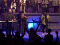 OVERFLOW: A Night of Worship