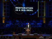 Restoration Is A Big Deal