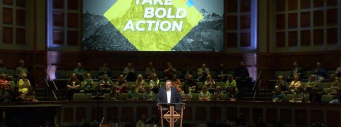 Take Bold Action