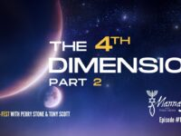 The 4th Dimension-Part 2 | Episode #1087 | Perry Stone & Tony Scott
