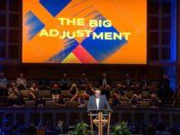 The Big Adjustment
