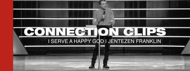 What the Holy Spirit Wants To Do Through You | Jentezen Franklin