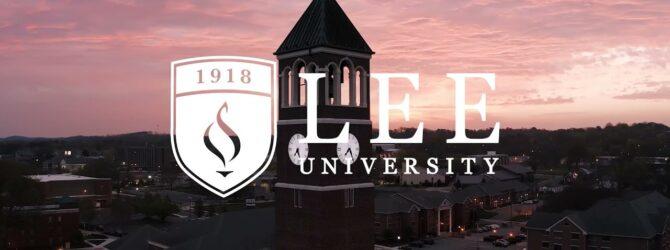 Lee University in 60 Seconds