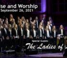 September 26, 2021 Praise and Worship