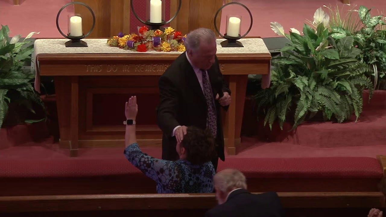 """Shewing His Praises"" Paster D.R Shortridge Sunday Morning Service 09/19/21"