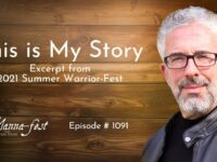 This is My Story   Episode # 1091   Perry Stone